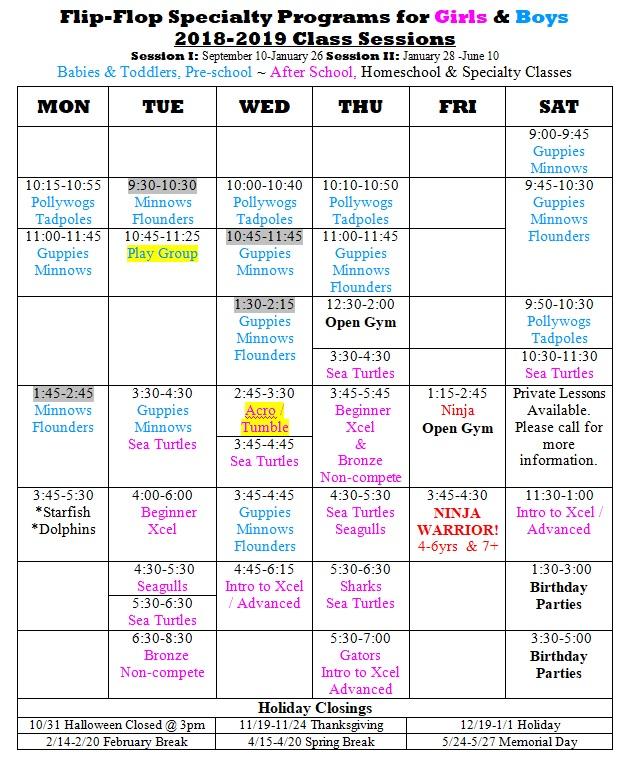 schedule_2018-2019